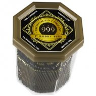 999 Pins Bronze 2 Inch 250g Tub