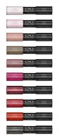 *New* 2 in 1 CND Vinylux Dual-Ended Portable Polish