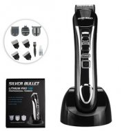 Silver Bullet Lithium Pro 100 Hair Trimmer