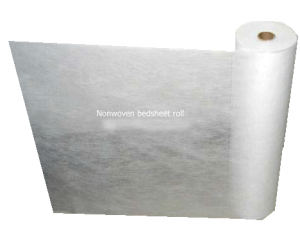 Boss Bed Sheet Roll Perforated Non Woven (60cm x 75m)