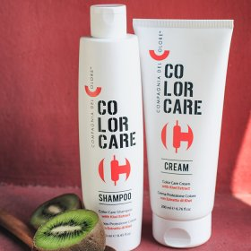 CDC Shampoo & Conditioners