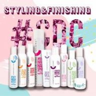 CDC Styling and Finishing Line