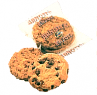 Choc Chip/Butternutsnap