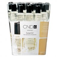 CND Solar Oil 3.7ml (40 pack)