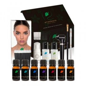 Elleebana Brow Henna Full Kit