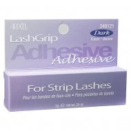 Ardell LashGrip Strip Adhesive - Dark 7 gm