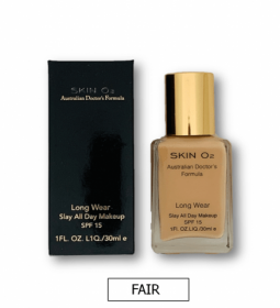 Skin O2 Long Wear Foundation 30ml