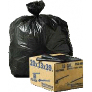 82L Heavy Duty Garbage Bags