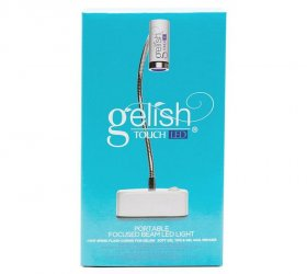 Gelish Touch LED Light with USB cord