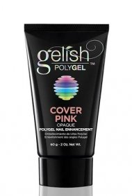 Gelish PolyGel - Cover Pink (Opaque) 2oz