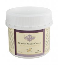 Golden Night Cream - 250ml