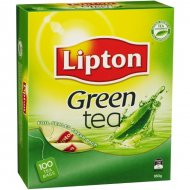 Green Tea Box 50pk