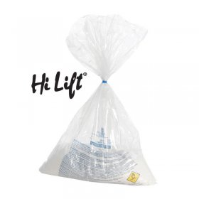 Hi Lift Bleach Refillable 500g -White