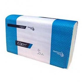 Interleaved Hand Towel Carton (4000 Sheets)