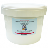 Laundry Powder Super Concentrated (10Kg Bucket)
