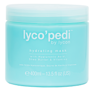 Lycon Lyco'Pedi Hydrating Mask
