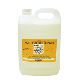 Multi Purpose Cleaner 5Ltr