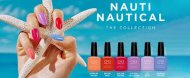 Nauti Nautical Jun 2020 - CND Shellac 7.3ml