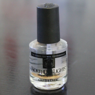 Out The Door Northern Lights Gold Holographic 15ml