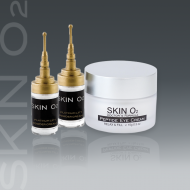 Skin O2 Daily Peptide Eye Cream 15g + FREE Platinum Eye Lift
