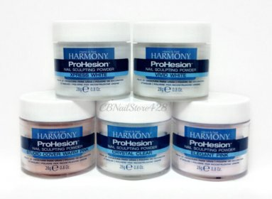 Harmony Prohesion Powder 28g