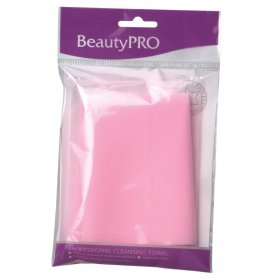 Beauty Pro - Large Cleansing Towel