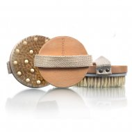 Opal London Ergoform Detox Body Brush