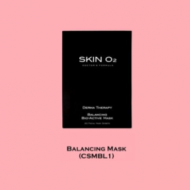 Skin O2 Bio-Active Balancing Mask - Single