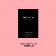 Skin O2 Bio-Active Collagen Mask - Single