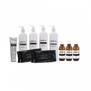 Skin O2 Professional Salon Kit - Includes training ($600 VALUE)
