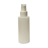 125ml Plastic Spray Bottle