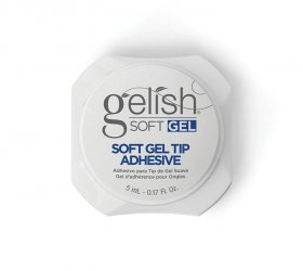 Soft Gel Tip Adhesive - 5ml Jar