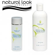Immaculate Toning Lotion 500ml