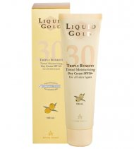 Triple Benefit Tinted Day Cream SPF 30 - 350ml