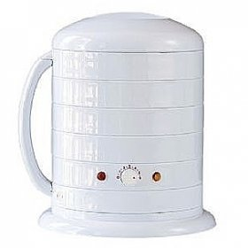 Beauty Pro Wax Heater - 1 litre Waxpot