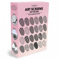 Young Nails Art Screens: Off the Grid