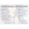 Hairdressing Client Record Cars