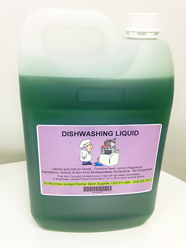 Dishwashing Liquid 5Ltr