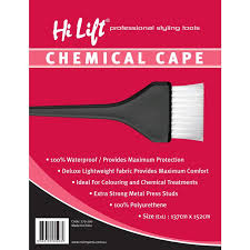 Hi Left Chemical and Colour Cape