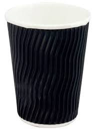 Coffee Paper Drinking Cups Box 500
