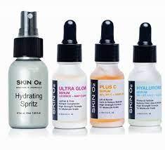 Skin O2 Triple Serum Pack